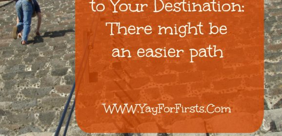 The Fastest Way to Your Destination – A Dream Analysis